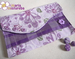 Inspira��o - Carteira Flower! - CAR 010