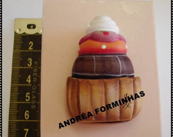 636 S� MOLDE CUP CAKE XIII