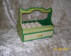 Caixa para Manicure (P)