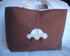 Mini bolsa do beb�