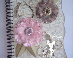 Agenda flor prima marketing cod 01