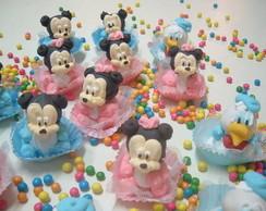 docinhos modelados Baby Disney