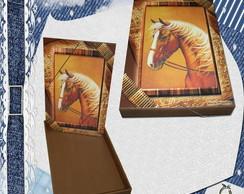 Pasta de Documentos Cavalo