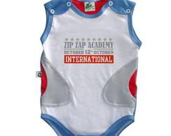 Banho de Sol Zip Zap Academy