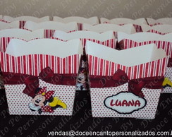 Mini Cachep� Minnie