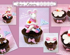 Cupcakes  Angelina Ballerina