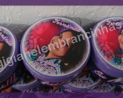 Latinhas Mint to be  5x3 Personalizadas