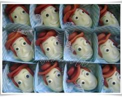 Docinhos Modelados - Toy Story