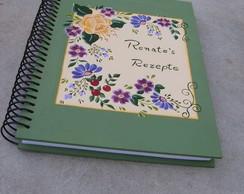 CC 01 - Caderno de Receitas