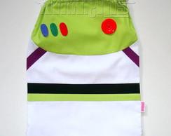 Mochila Infantil Buzz - Toy Story