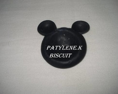 PORTA DOCES DO MICKEY DE BISCUIT
