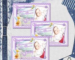 Lembrancinha de nascimento