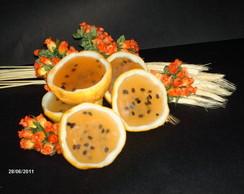 Sabonete de maracuj�