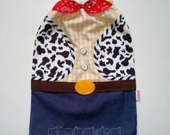 Mochila Infantil Woody - Toy Story