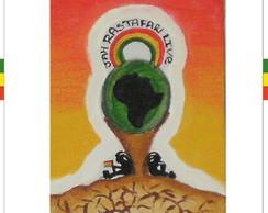 Jah Rastafari (VENDIDO)