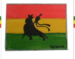 Lion of Judah (VENDIDO)