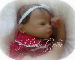 Beb� Reborn Anna - ADOTADA