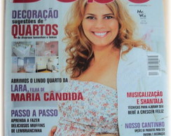 Revista Cantinho do Beb�