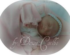 Beb� Reborn Clara - ADOTADA
