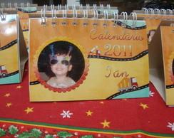Calendario 10 x 15 cm 2014