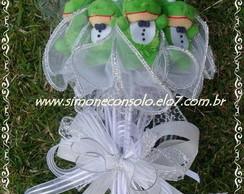 Bouquet Sapinhos