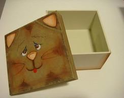 Caixa Gato