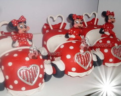 CARRO MINNIE MICKEY