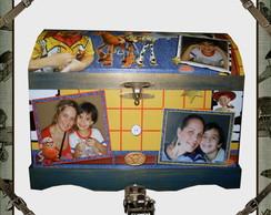 Toy Store Ba� de MDF