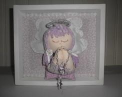 quadro de maternidade �u decorativo beb�