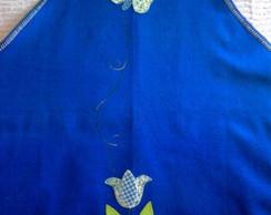 avental de cosinha