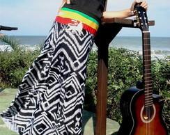 Saia Reggae Z�mbia (ref.: SA 03-11)