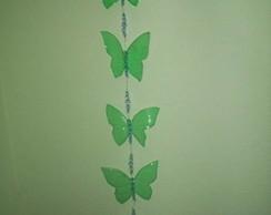 M�bile de borboletas