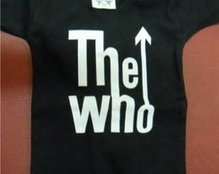 Body Preto The Who