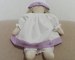 Boneca Baby P