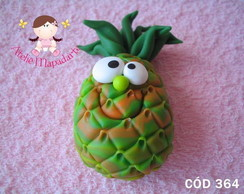 C�d 364 Molde de abacaxi