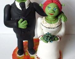 Noivinhos de casamento