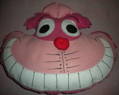 Almofada Personagens Gato Cheshire