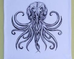Polvo C�rebro :: S�rie Tattoo