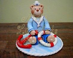 Urso marinheiro Matheus
