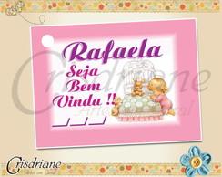 tag de nascimento