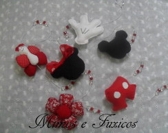 M�bile Mickey e Minie