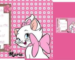 Convite Gatinha Marie1