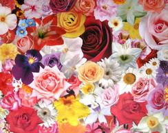 Painel das mil flores