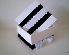 caixa lembran�a casamento