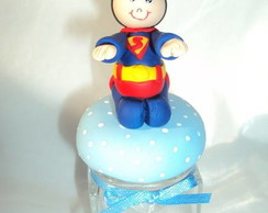 Potinho Super Homem