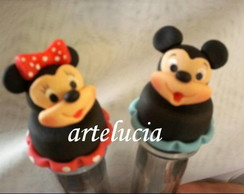 mickey e minnie-tubete