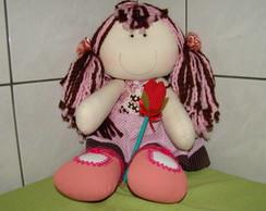 Boneca Belinha