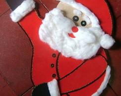 Papai Noel barrig�o