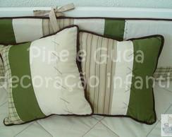 (ALO 0016) Almofada decorativa