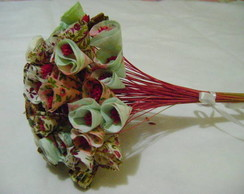 Bouquet artesanal
